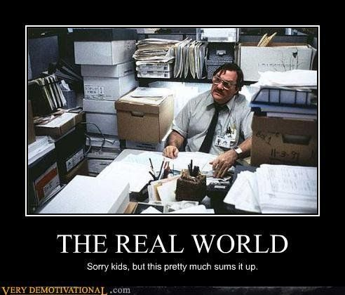Office Space Basement Meme