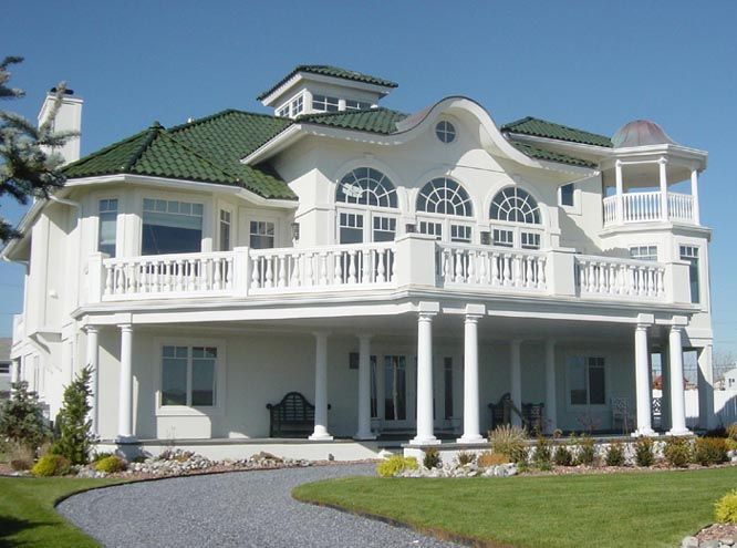 Private Residence Monmouth Beach Nj Residential Design House Styles House