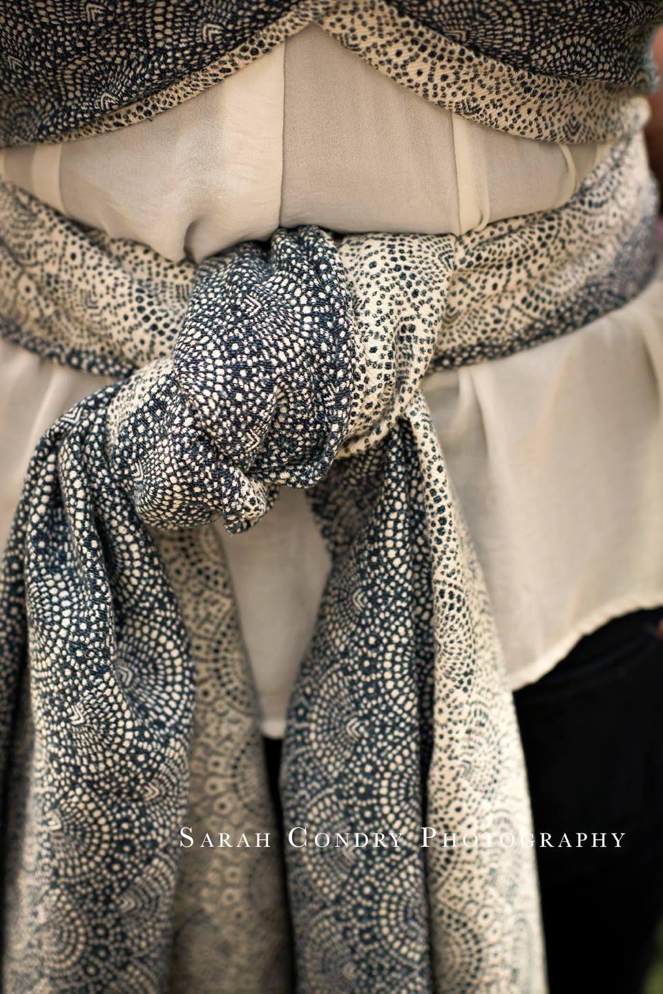 Woven Wings Lace Blue Mallow Tea Wrap (silk) Image   Breastfeeding ... e6bca366e9e