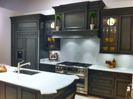 kitchen cabinets orange county. Kitchen Designers in Orange County grey kitchen cabinets pictures  Grey Stained Cabinets at