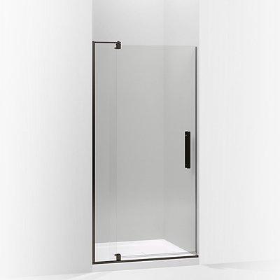 Kohler Revel 35 8 X 70 Pivot Shower Door With Cleancoat