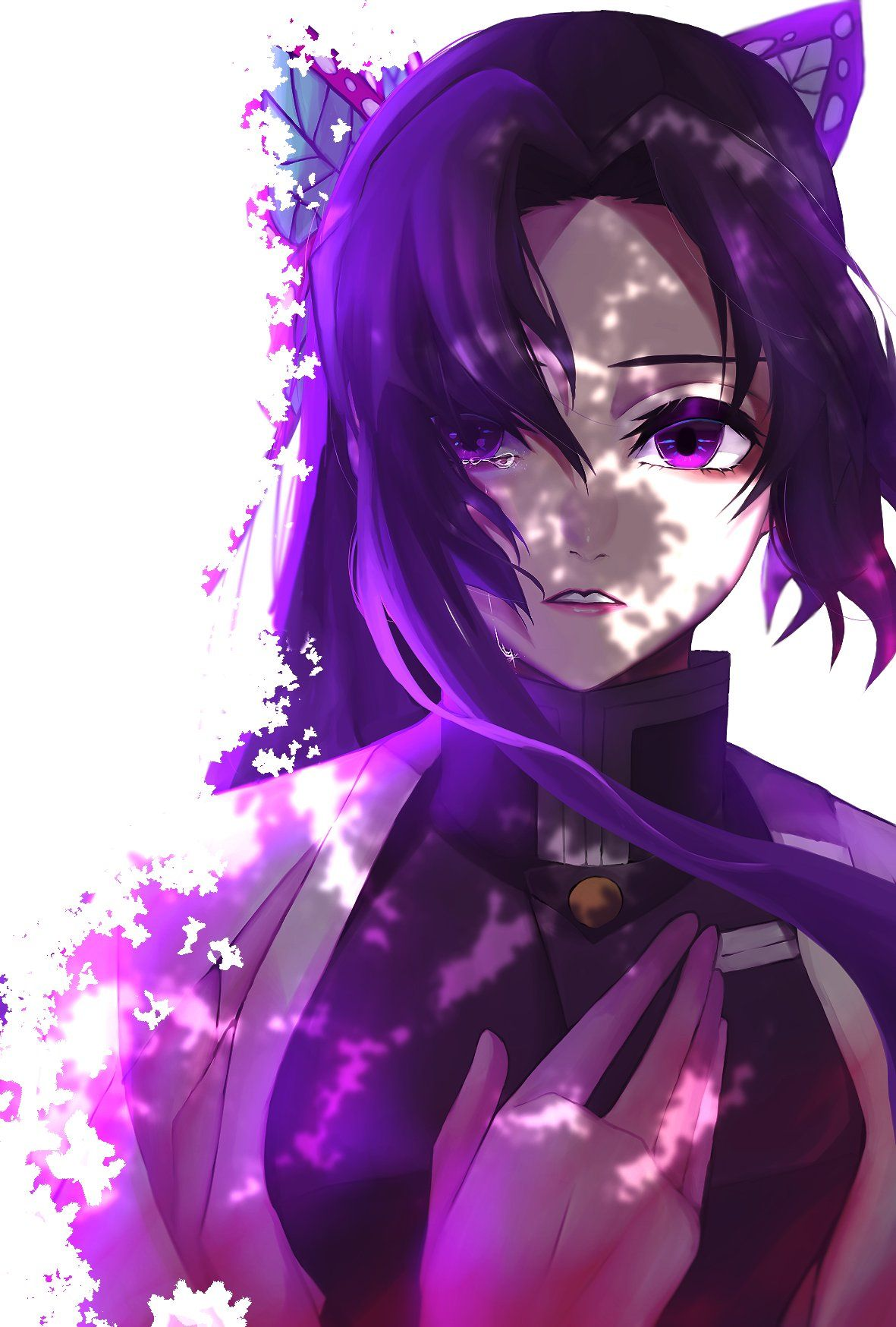 It is the closest that anyone has gotten to the top demon, and he predicts that tanjiro will be a valuable member. Demon Slayer Hashira Height - Manga