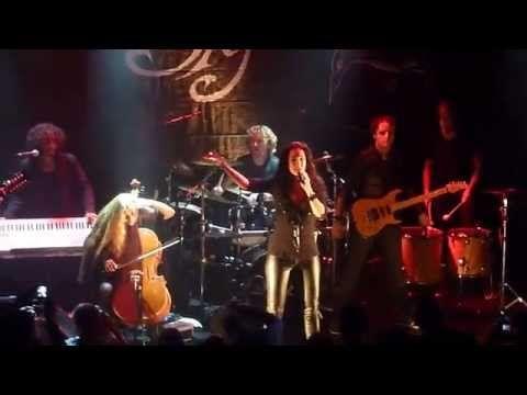 Kingfisher Sky & Kristoffer Gildenlöw - Insomnia (live @ Paard van Troje, Den Haag 24.10.2014) 4/7 - YouTube