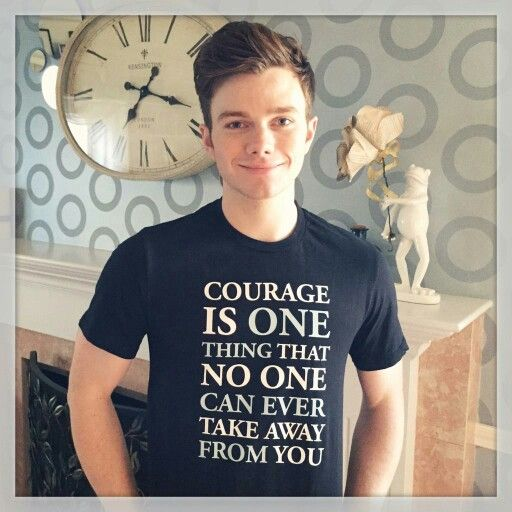 #chriscolfer Best quote ever maybe?  #tlos