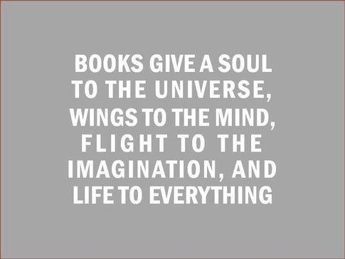 advantages of reading novels