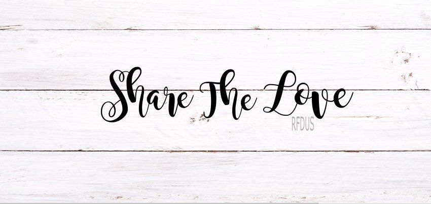 Download Share the Love svg, I love us svg, Wifey Hubby SVG File ...