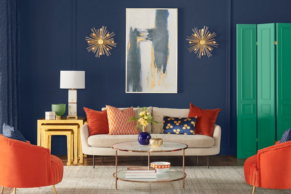 sherwin williams 2020 color of the year is dream worthy on designer interior paint colors id=56959