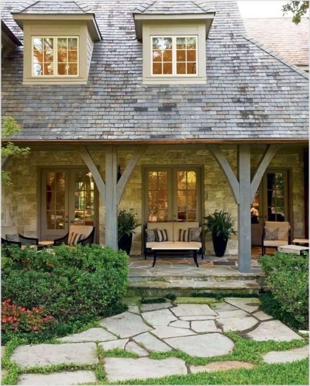 46 Awesome Modern Farmhouse Design House Plans Ideas Farmhouse
