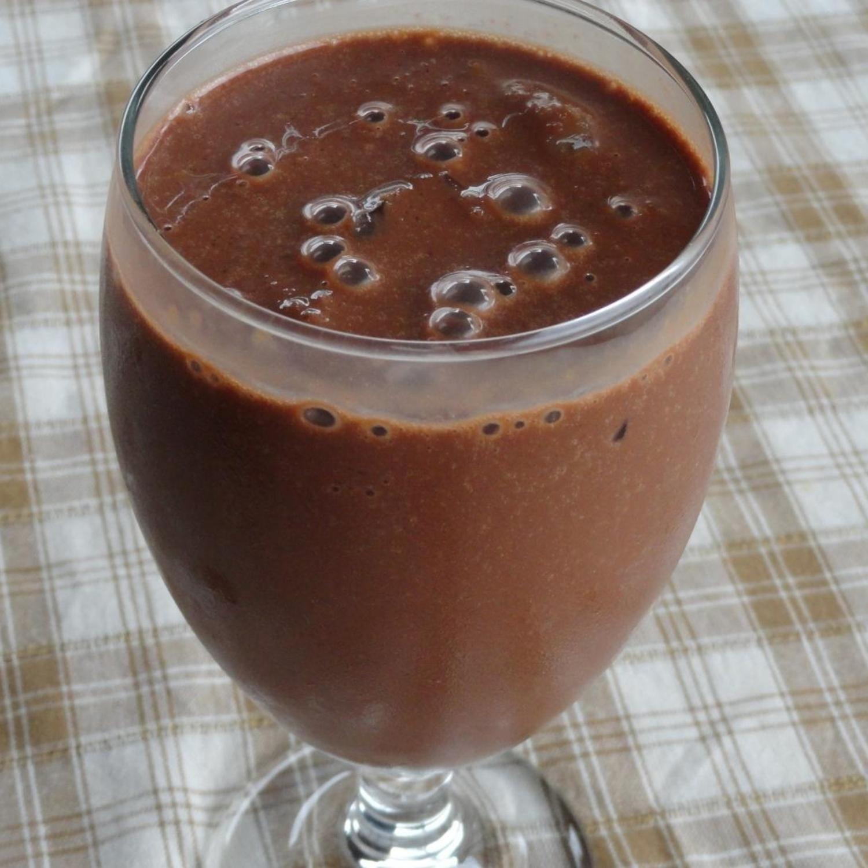 Skinny Mocha Coffee Frappe #recipe | Justapinch.com