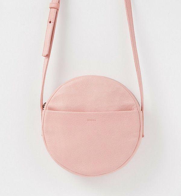 BAGGU Pastel Circle Bag