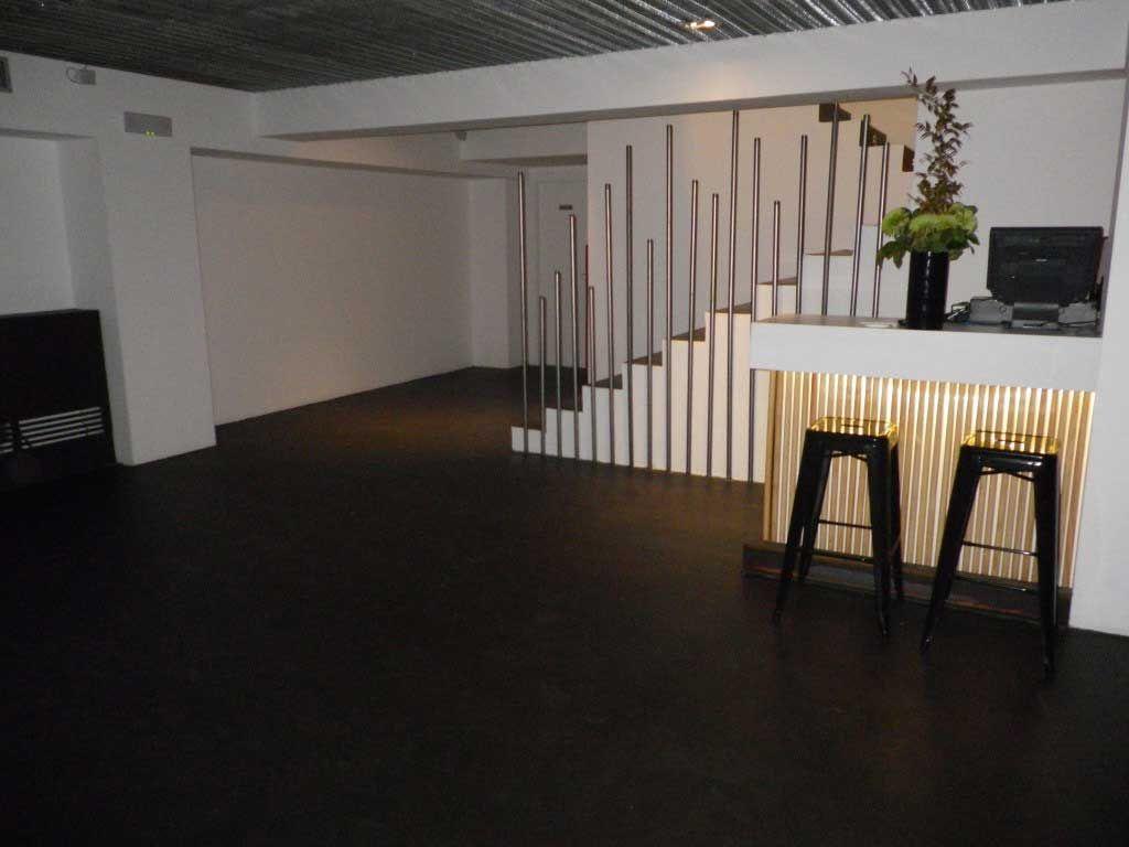 Laminato Per Cucine. Free Scaffale A Muro Moderno In Laminato Per ...