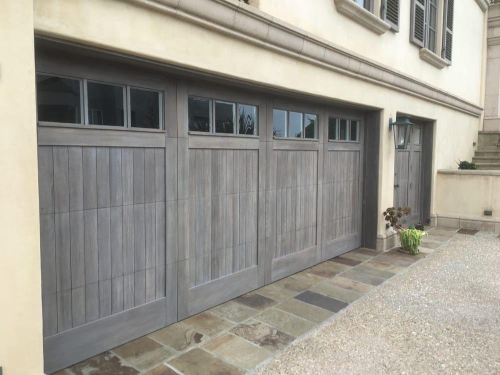 Castle Improvements In San Diego Is Providing Outstanding Commercial And Residential Garage Door Services In Temecula Ca Doors Garage Service Door Garage Doors