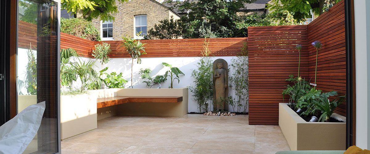 Garden Ideas · Zen Gardening   Patio ...