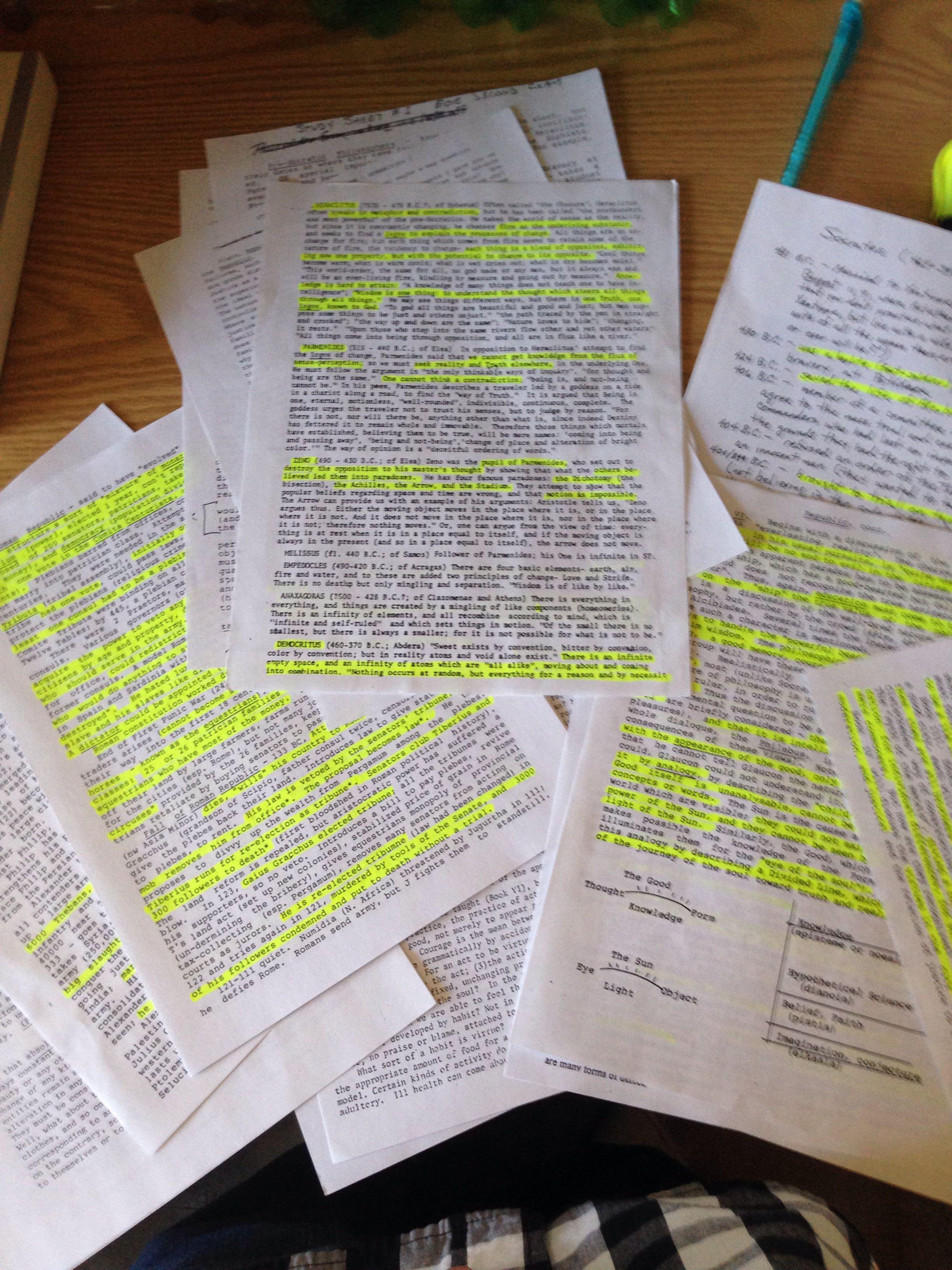 Humanities stressing stress bullet journal journal