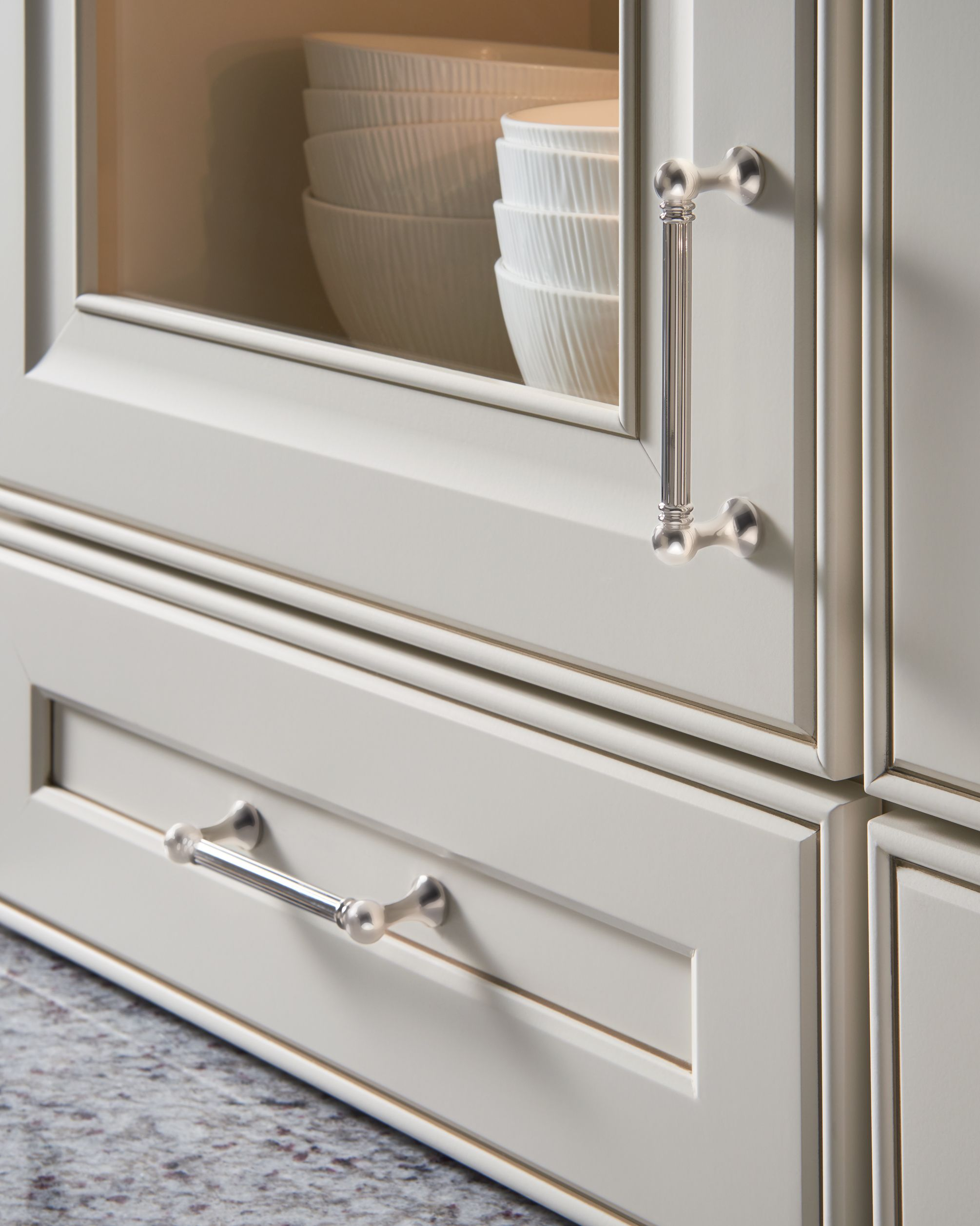 Pin On The Art Of Dressing Cabinets