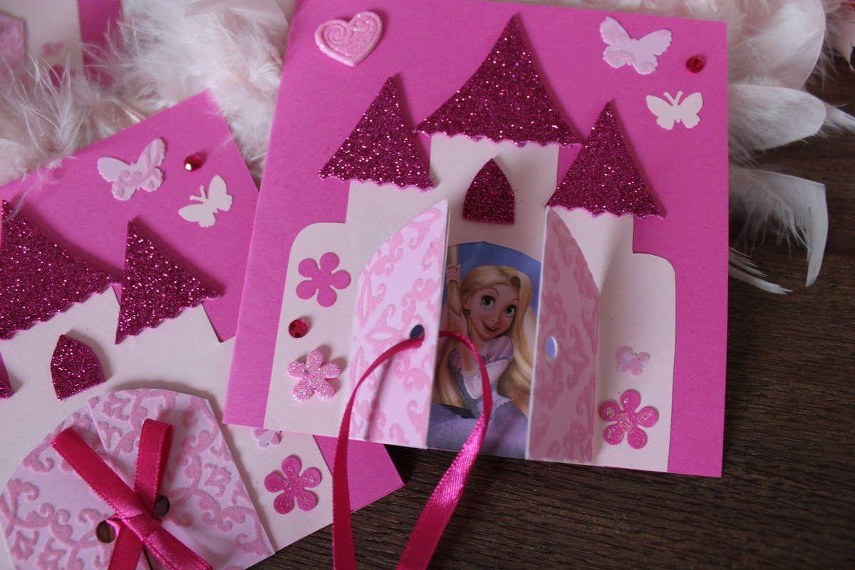un anniversaire de princesse entre copines l 39 invitation anniversaire pinterest invitations. Black Bedroom Furniture Sets. Home Design Ideas