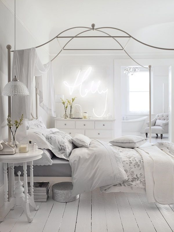 The New Holly Willoughby Collection At Bhs Shabby Chic Bedrooms