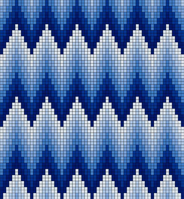 Image Result For Bargello Embroidery Patterns Plastic Canvas