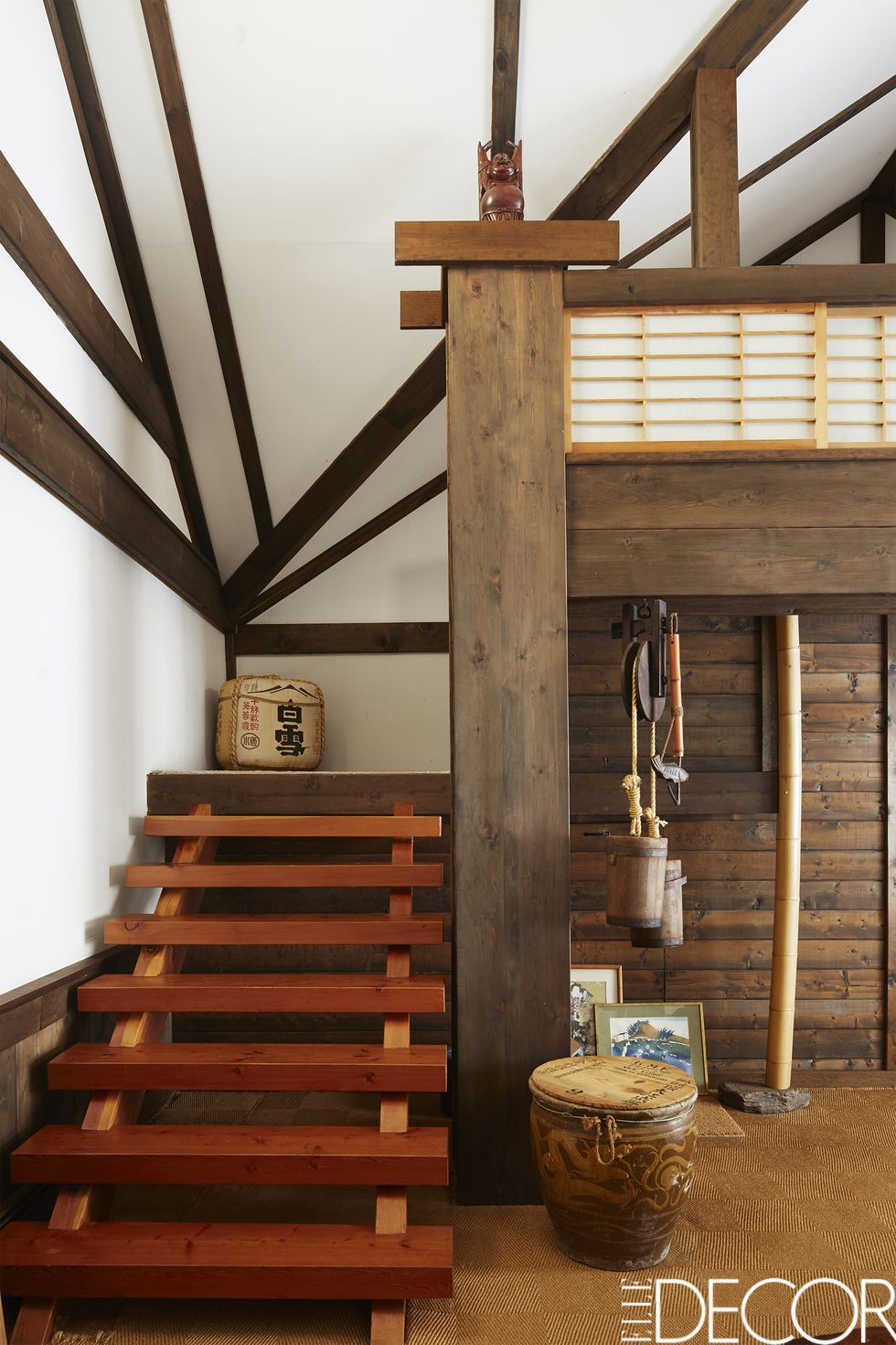 How A Japanese House In Upstate New York Found Its Zen 1bedroom