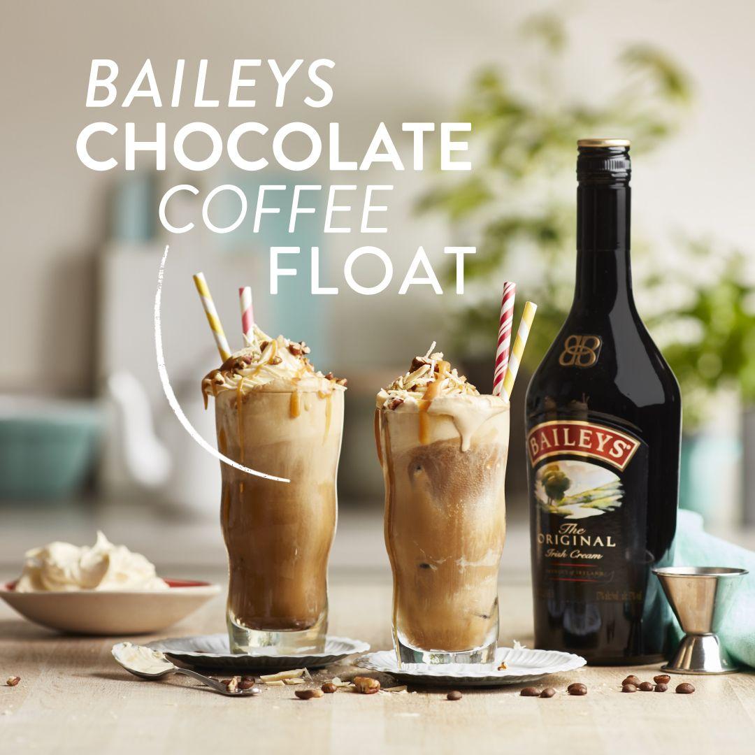 Pin by Baileys GB on Baileys Original Irish Cream