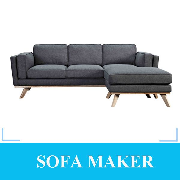 high quality living room fabric sofa furniture with