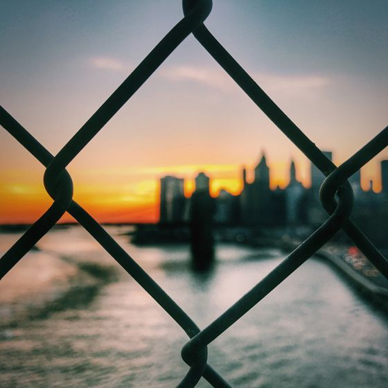 8 Secrets For Gorgeous Urban Landscape Photography On iPhone