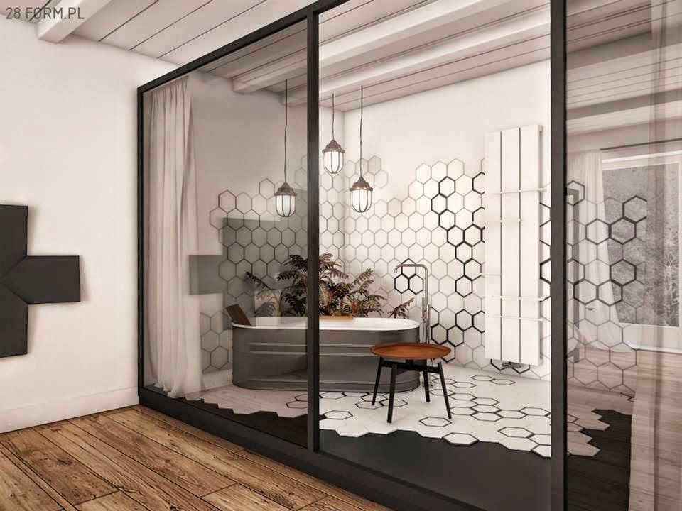 Casinha colorida: Um loft super contemporâneo e muito bem humorado
