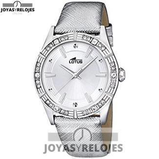 Lotus 15981 1 Pulseras Mujer Relojes Mujer Y Relojes Femeninos