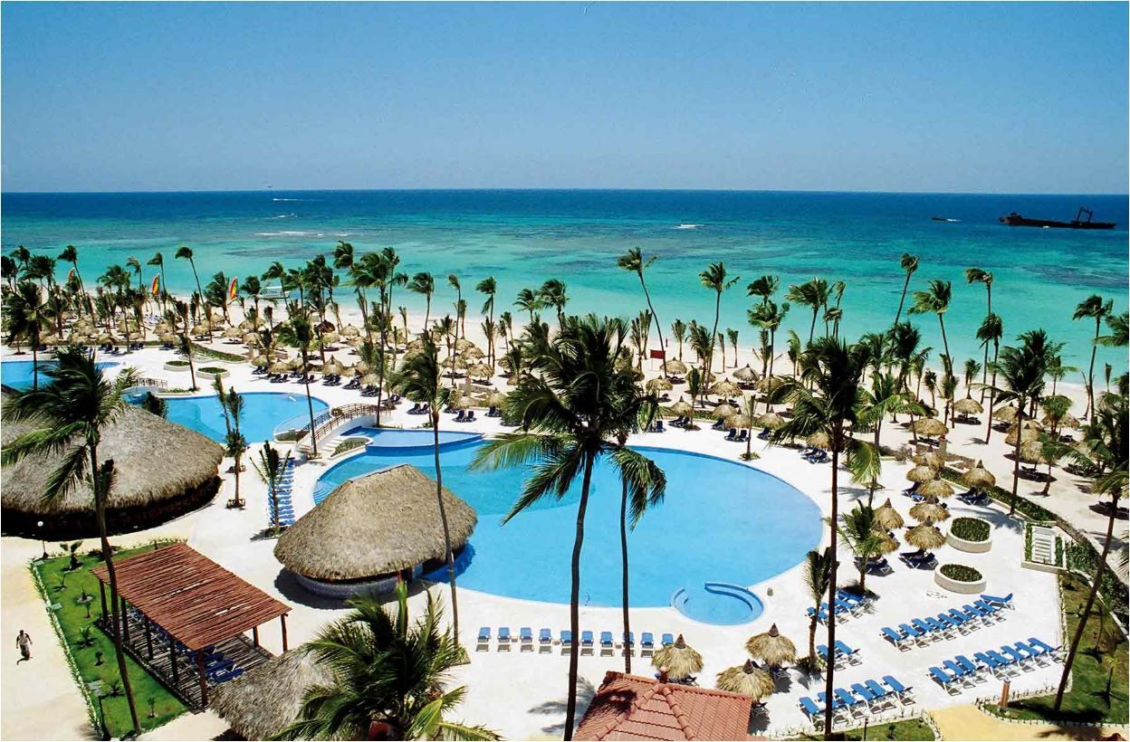 Cheap Destination Wedding Locations Mexico Vacation Holidays To Mexico Cheapest All Inclusive Resorts