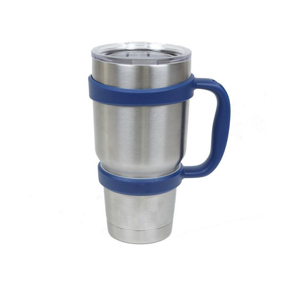 Blue Handle for 30 Oz YETI Cup