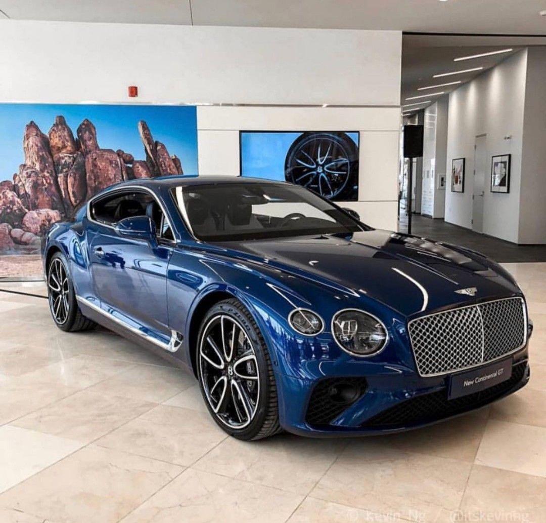 Pin By Mala Mia On Luxury Cars Sports Cars Luxury Bentley Car