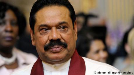 Tamils protest alleged Sri Lanka war crimes   Asia   DW.DE   22.03 ...