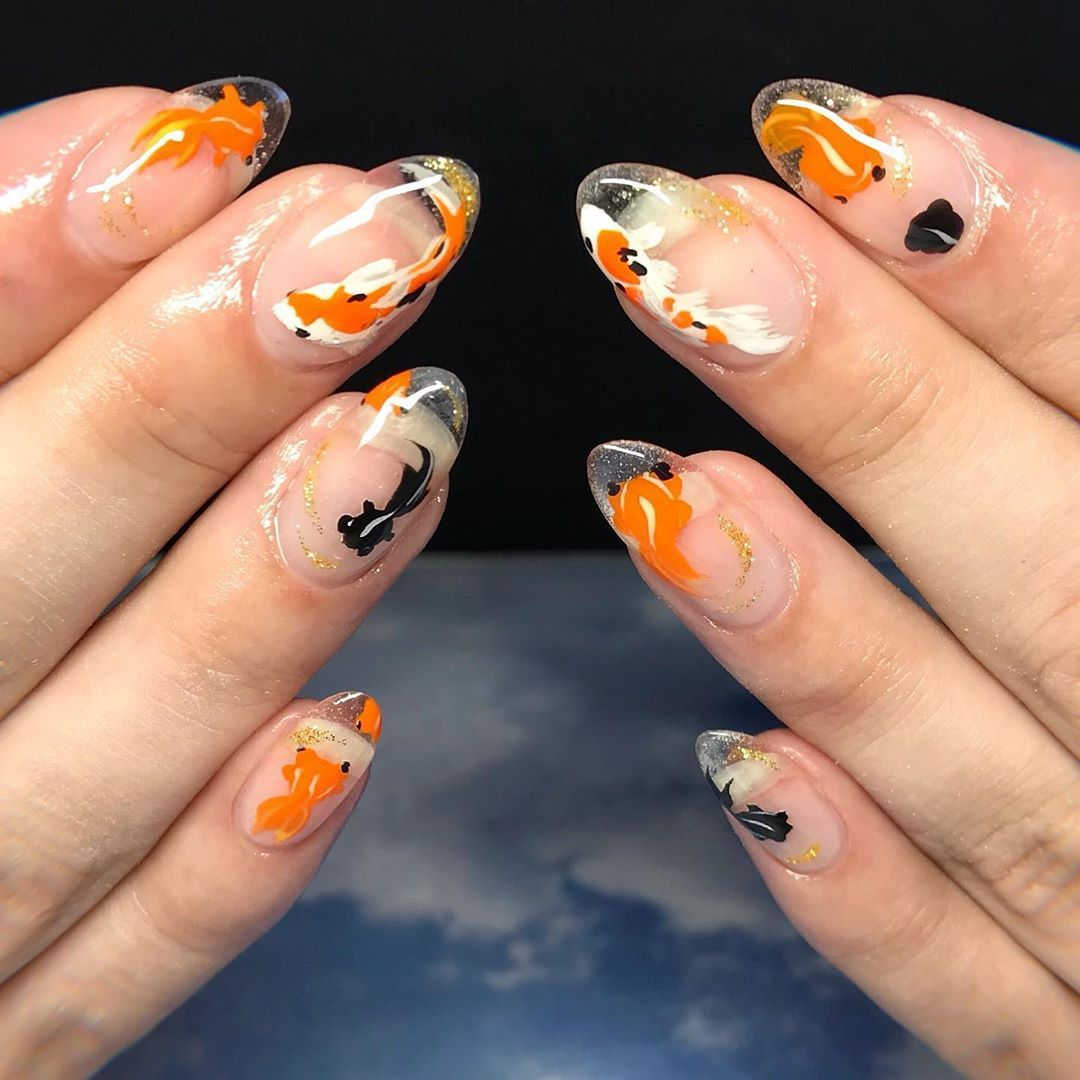 Pin On Nailsz