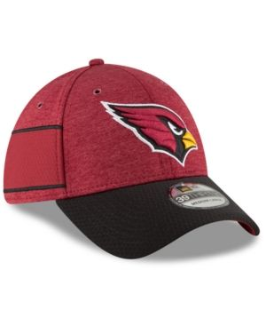 34c06d46 New Era Boys' Arizona Cardinals Sideline Home 39THIRTY Cap - Red ...