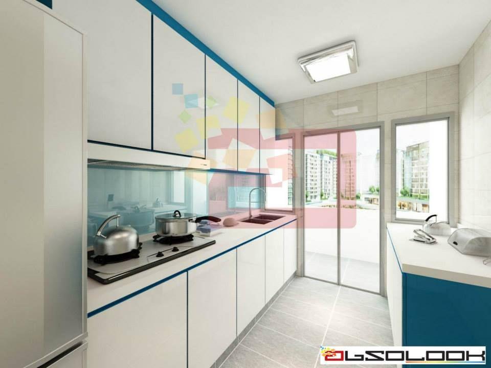 Image result for hdb kitchen design | house kitchen | Pinterest ...