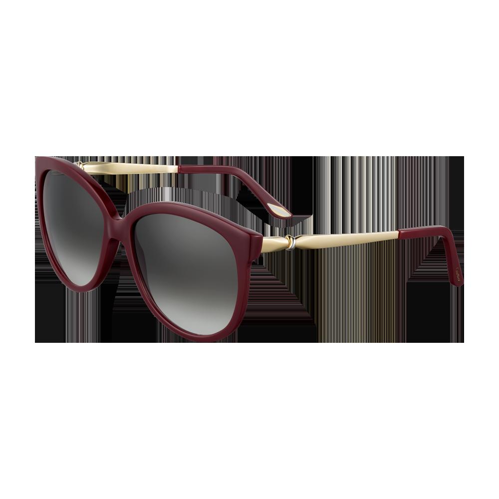 bd79d9ca3d47b4 Trinity de Cartier sunglasses   Eye Wear! in 2019   Cartier ...