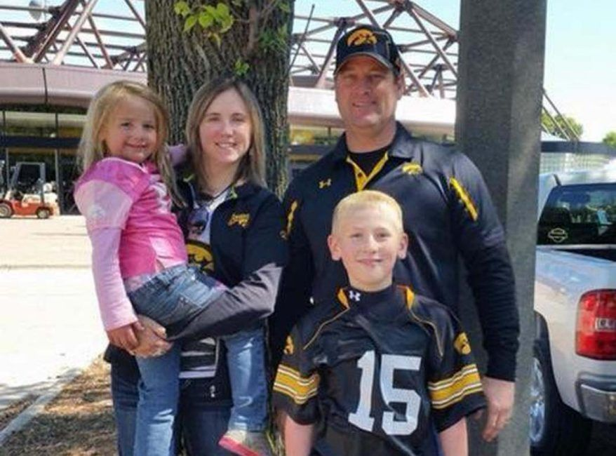 Iowa family died of gas asphyxiation at mexican resort