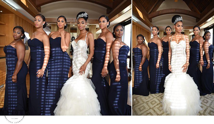 Phil Wheeler Ashley Nicole Destination Wedding Photography Curacao Unique Design Studio Photogr Bridal Couture Brides And Bridesmaids Wedding Dresses