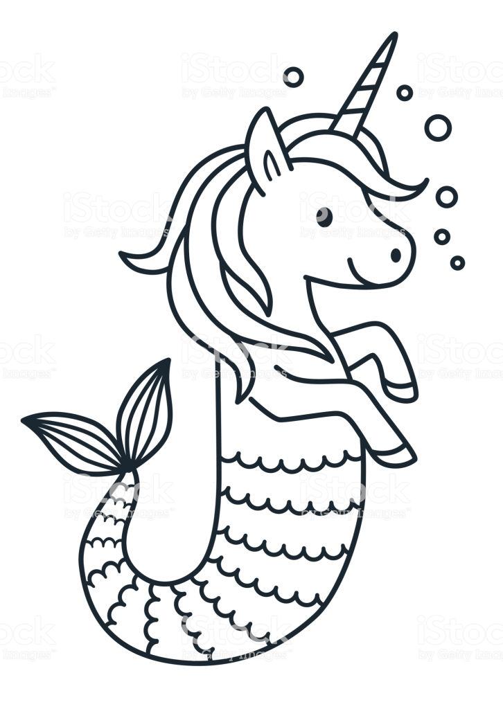 Dibujos Para Colorear De Unicornio Con Cola Buscar Con Google Mermaid Coloring Pages Mermaid Coloring Book Unicorn Coloring Pages