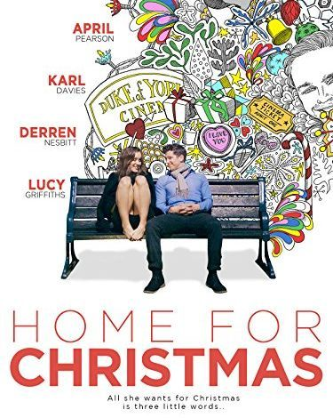 Check out these Christmas movies streaming on Amazon Prime right now. #christmasmovies #hulu #holidaymovies