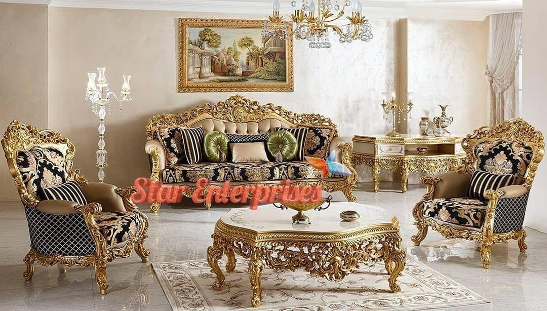 6 Likes, 1 Comments Star Enterprises furniture art