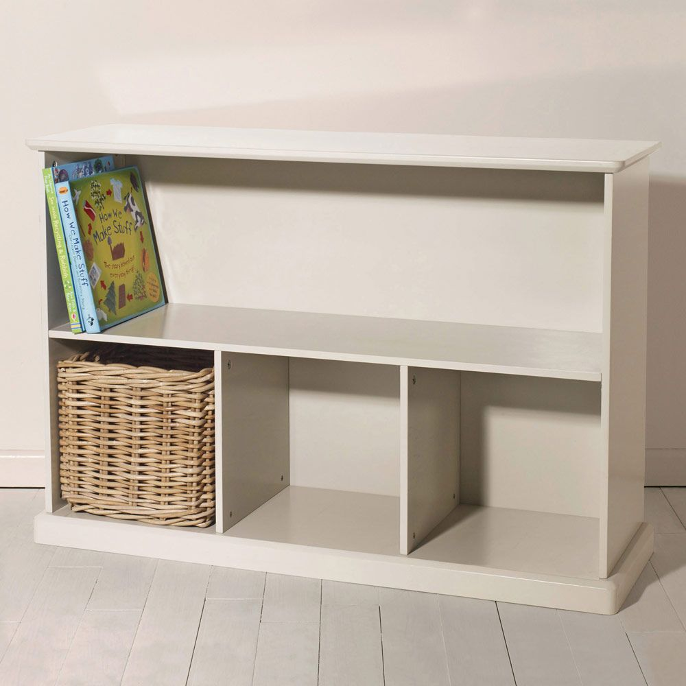 Abbeville Storage Shelf Unit, Stone   Storage Furniture   Toy Storage    Gltc.co