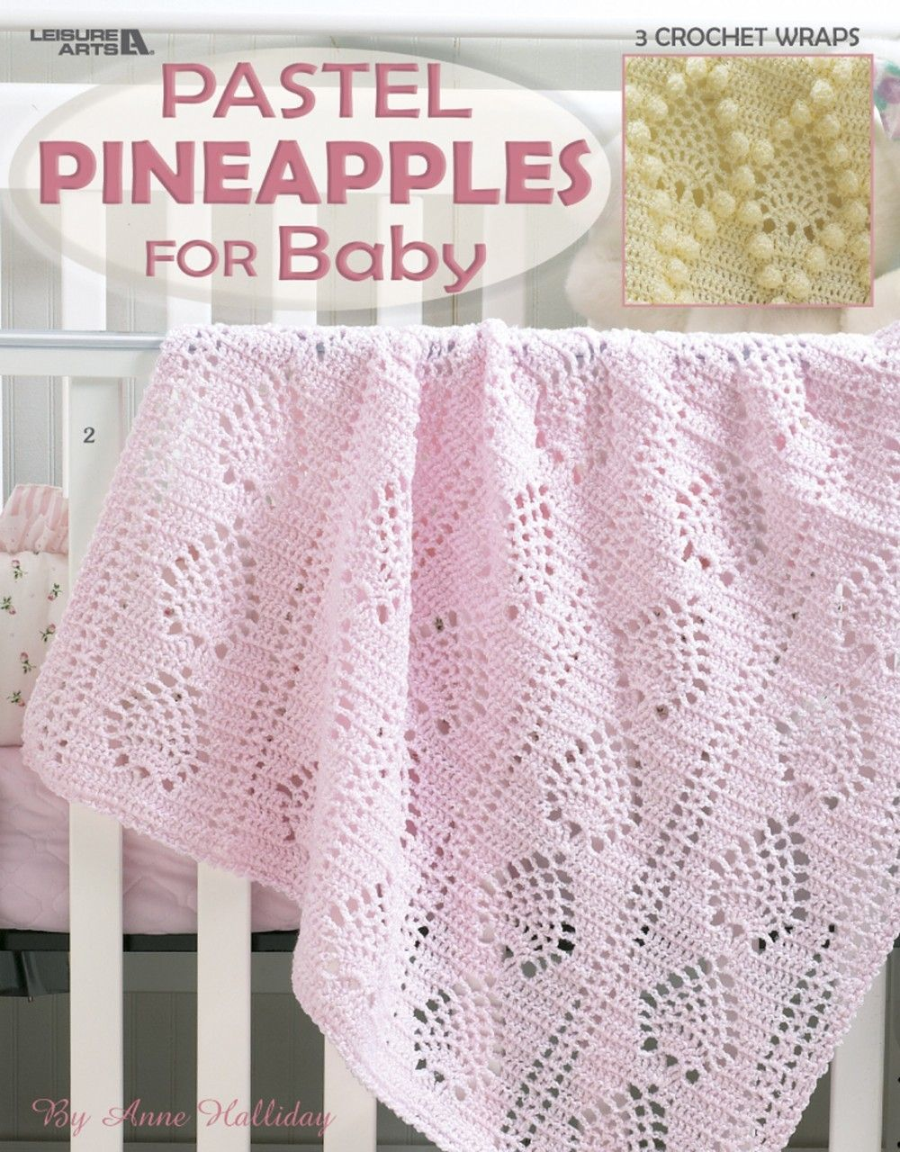 Pineapple Patterned Baby Afghans Baby Pineapple Afghan For Baby