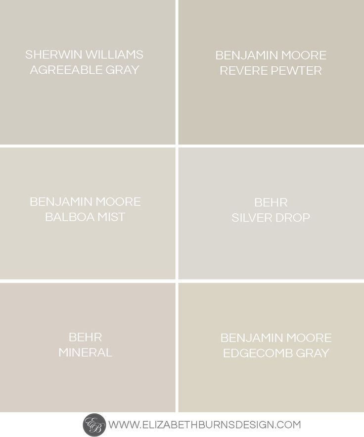 Warm Gray Paint Colors, Greige Paint Colors, Grey Paint, Interior Paint  Colors, Paint Colours, Benjamin Moore Edgecomb Gray, Revere Pewter Sherwin  Williams, ...