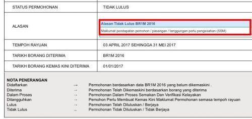 6 3 Juta Terima Br1m 2017 Permohonan Rayuan Br1m Sehingga 31 Mei Lulus Countries Around The World