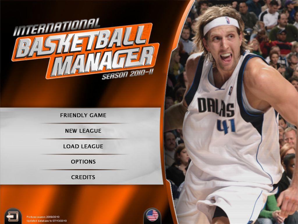 International Basketball Manager Season 2010 11 Affiliate Manager Basketball International Season Management Seasons Basketball