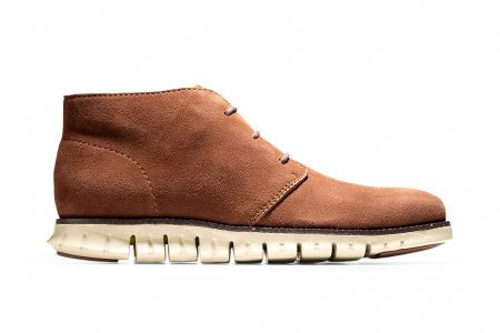 Picture of Cole Haan 2014 Fall/Winter ZeroGrand Chukka