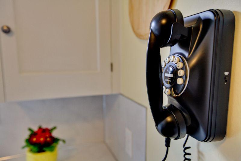 Kitchen Phone Stick On Backsplash Tiles For Vintage Style Love It Pinterest