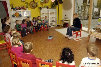 Montessori Kindergarten of Zug