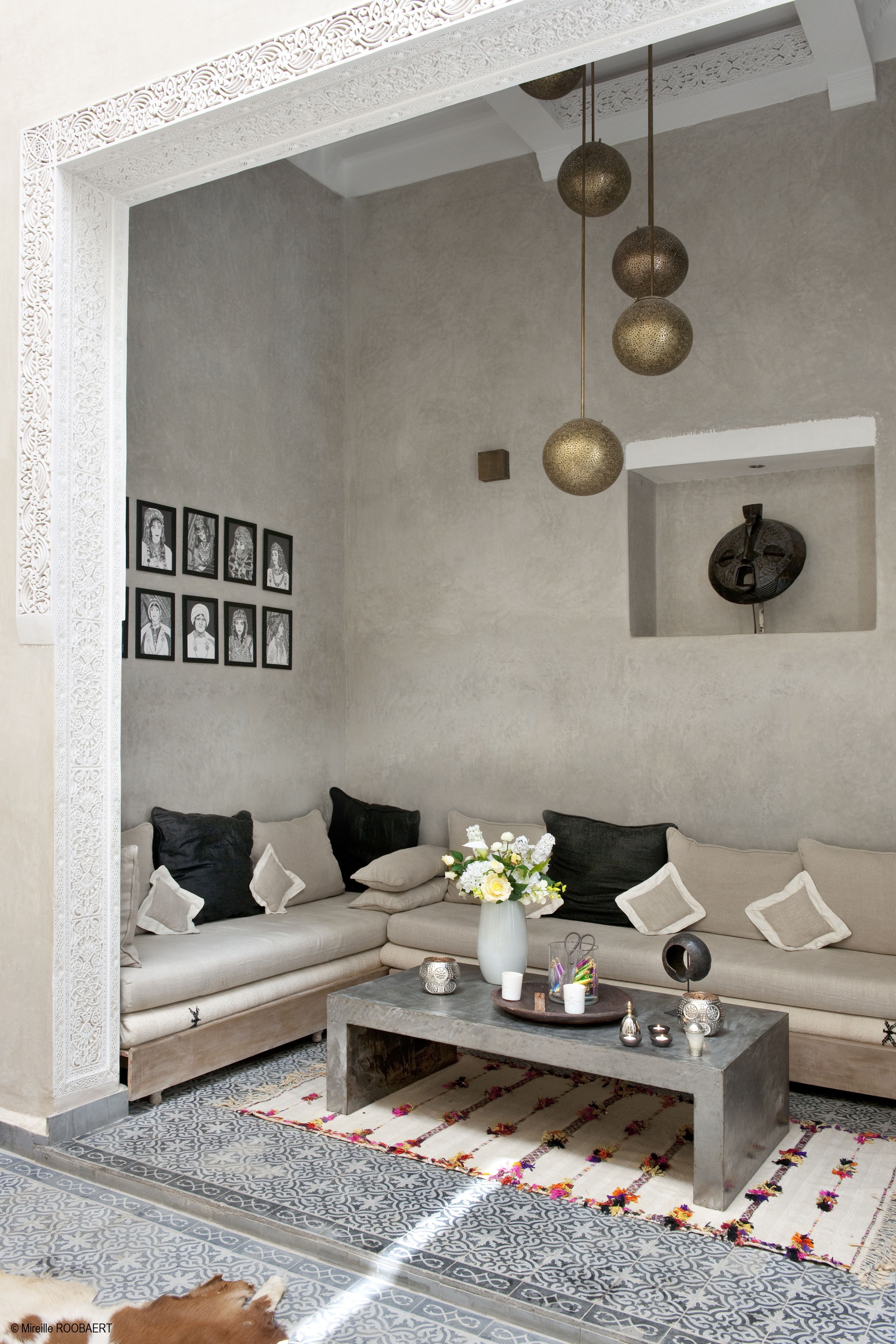 Modern moroccan home decor - Find This Pin And More On Moroccan Touch